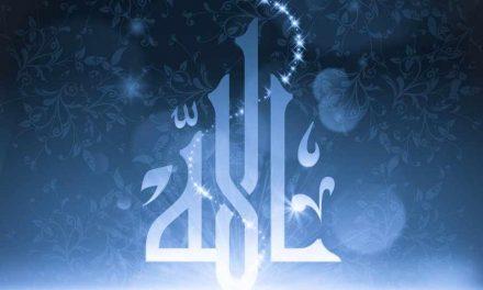 """Les Juifs ont dit """"La main d'Allah est fermée"""""""