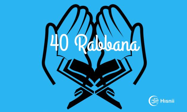 PDF 40 TÉLÉCHARGER LES RABBANA