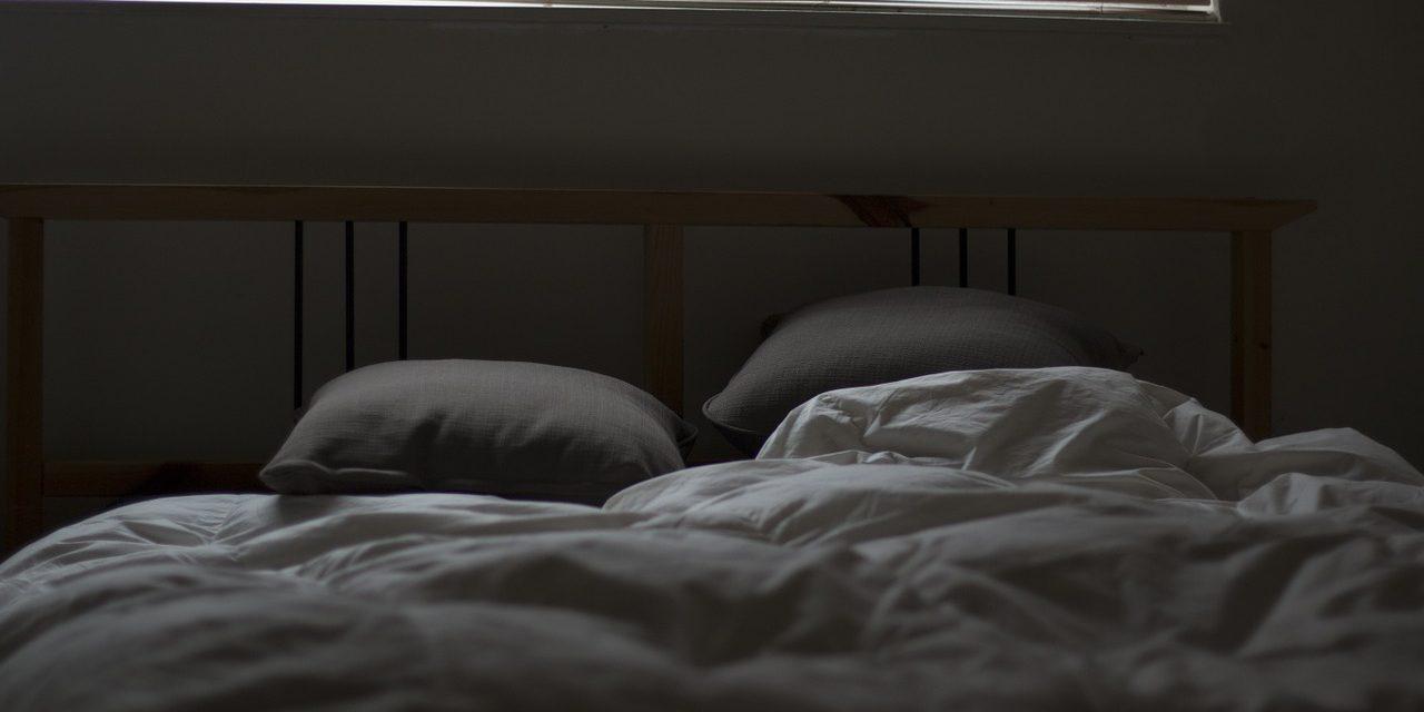 Invocations avant de dormir