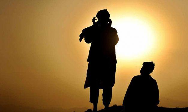 Tout être qui entend l'athan du muezzin témoignera pour lui le jour dernier