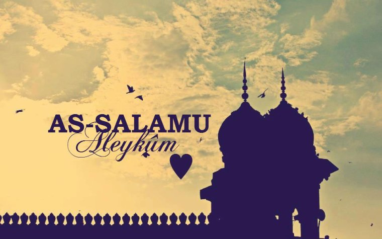 L'origine du Salam