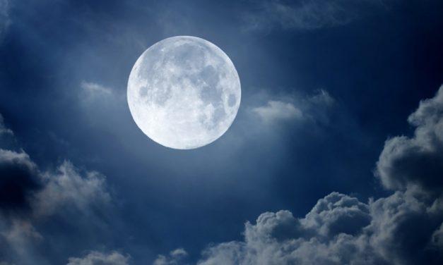 """""""Certes, vous verrez votre Seigneur comme vous voyez cette lune"""""""