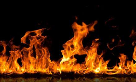 La différence entre le feu de l'enfer et le feu de ce monde