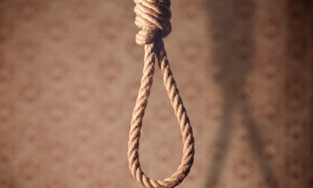 Celui qui se suicide, sera châtié en enfer de la même manière qu'il s'est donné la mort