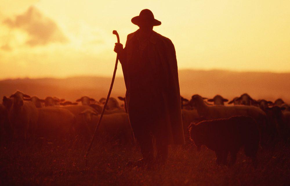 Le temps où il sera meilleur de vivre dans les montagnes pour préserver sa religion des troubles