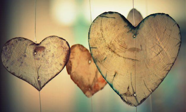 Le cœur des gens du Paradis ne formera qu'un
