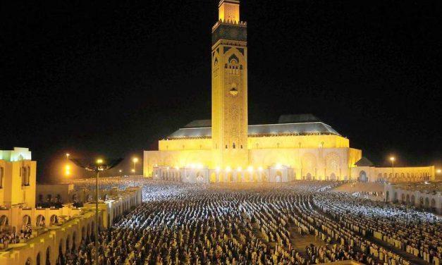 La récompense de veiller les nuits du Ramadan en prière (Tarawih)