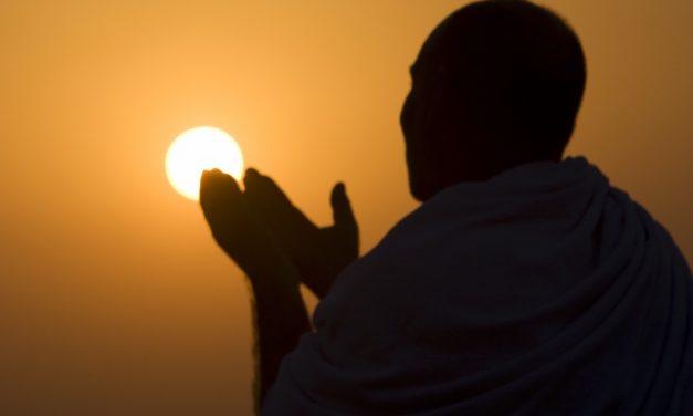 """Ne dites pas """"Si Tu veux"""" lorsque vous invoquez Allah mais soyez ferme !"""