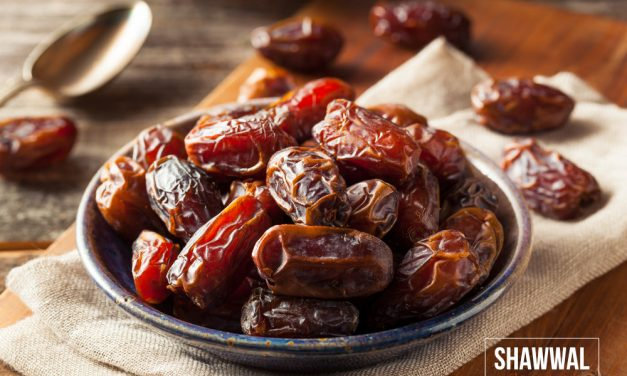 Jeûner 6 jours de shawwal après Ramadan équivaut au jeûne d'une année