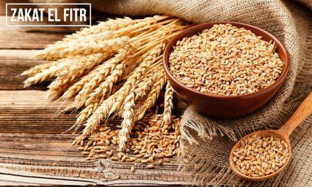 Zakat el Fitr est une obligation et une purification pour le jeûneur