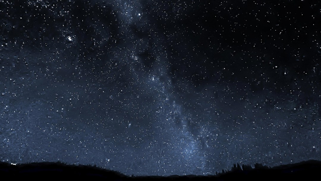 Recherchez la nuit du destin (Laylatul Qadr) dans les 10 dernières nuits impaires
