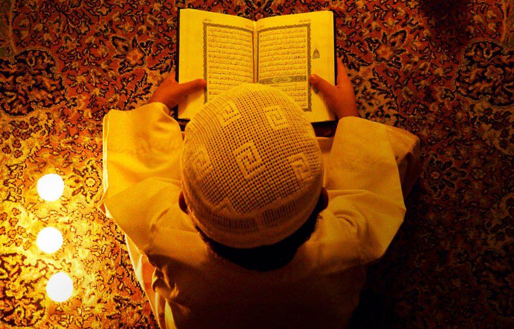 Réciter sourate al Baqarah dans sa maison fait fuir les diables