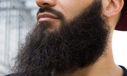Laissez pousser vos barbes et taillez vos moustaches !