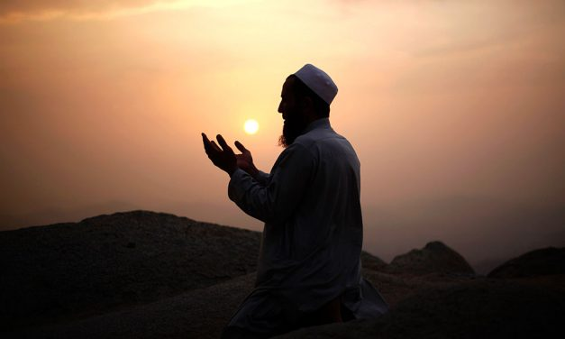 À Chaque Prophète, Allah a accordé une invocation exaucée