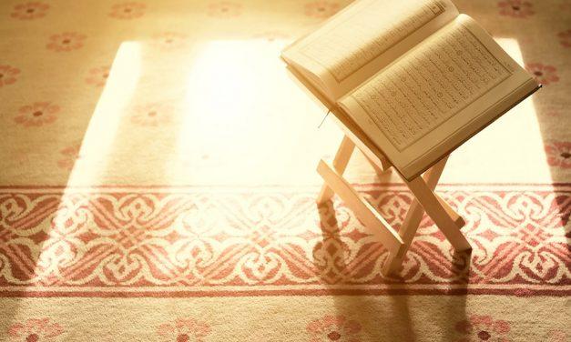 Réciter sourate al Baqarah, fait fuir les diables de la maison