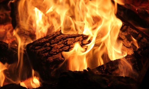 Nul ne doit châtier par le feu si ce n'est le Seigneur du feu