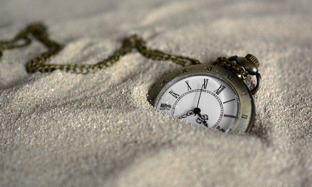 L'heure ne viendra pas avant que le temps ne se raccourcisse