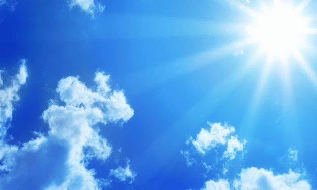 Le jour du jugement, le soleil se rapprochera des créatures