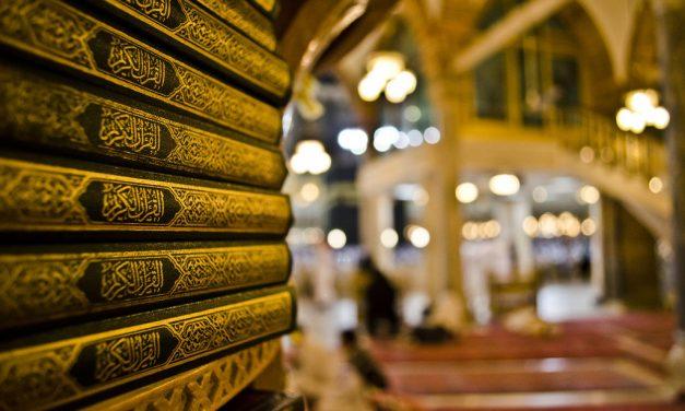 Que ni vos biens ni vos enfants ne vous distraient du rappel d'Allah