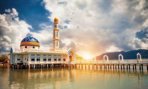 Parmi les choses interdites à pratiquer dans la mosquée
