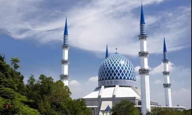 N'interdisez pas à vos femmes de se rendre dans les mosquées