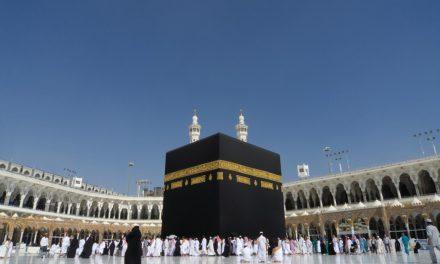 À la fin des temps, une armée se mettra en marche pour détruire la Kaaba