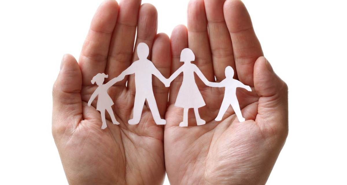 Préserve les liens de parenté même s'ils les rompent avec toi !