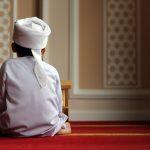 Ordonnez à vos enfants la prière à l'âge de 7 ans