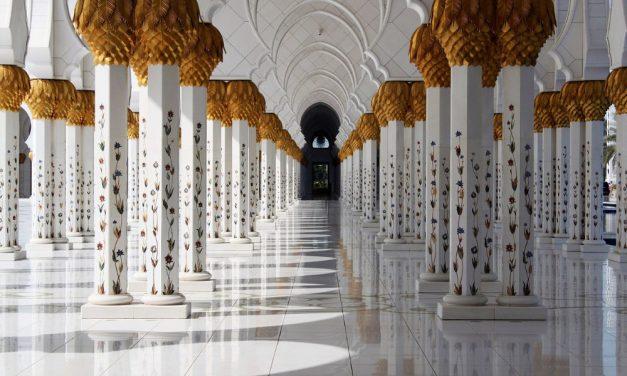 La récompense préparée pour ceux qui font les allers et venues vers la mosquée