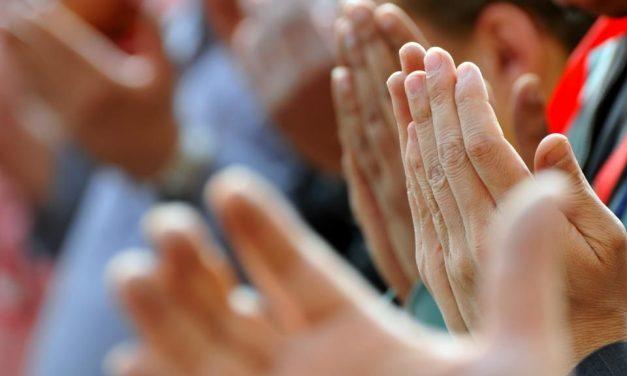 Le Prophète ﷺ se repentait à Allah 100 fois par jour