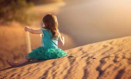 Le beau comportement du Prophète ﷺ avec les enfants