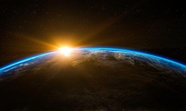 Allah a créé la terre un samedi…
