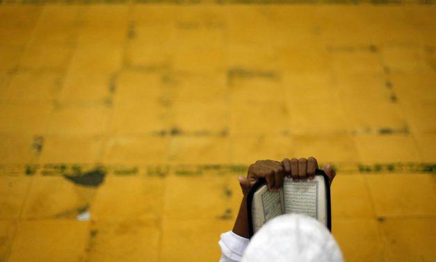 Il sera dit au lecteur assidu du Coran le Jour du Jugement