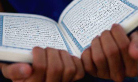 Lire une seule lettre du Coran équivaut à 10 bonnes actions