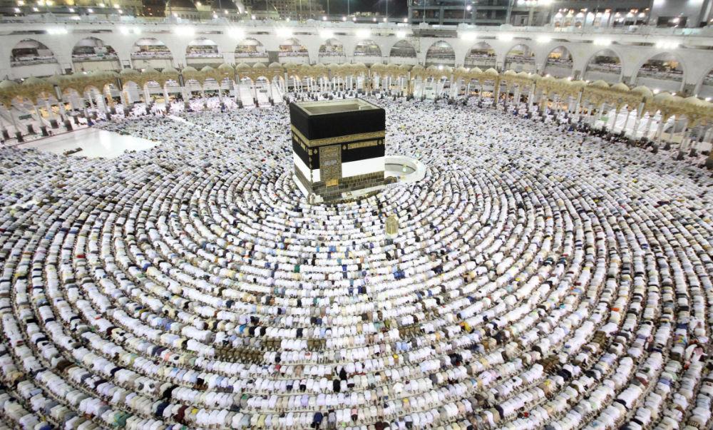 Une belle métaphore entre les musulmans, juifs et chrétiens